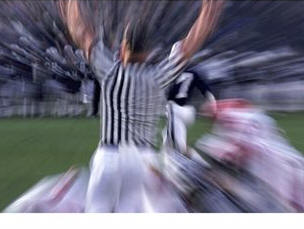 Football Bad Calls - Football Instant Replay