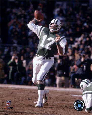 Super Bowl III - Jets Colts Superbowl
