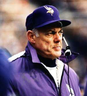 Bud Grant - 10 NFL Great Coaches