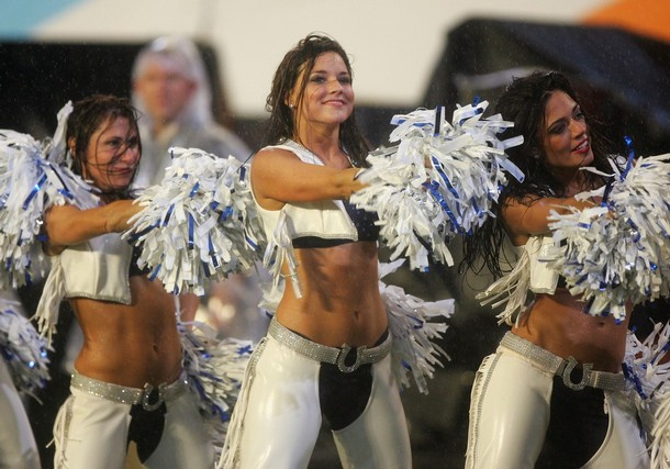 Indianapolis Colts Cheerleaders - Colts Cheerleading