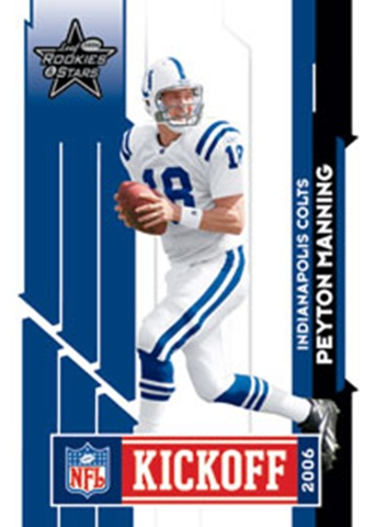 Donruss Football Cards - Donruss Football Trading Cards