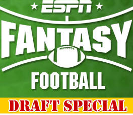 ESPN Fantasy Football - Online Fantasy Football