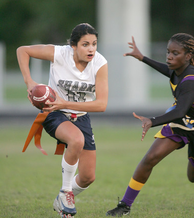 Flag Football Tips - Flag Football Advice