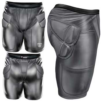 Football Pants - Football Padding