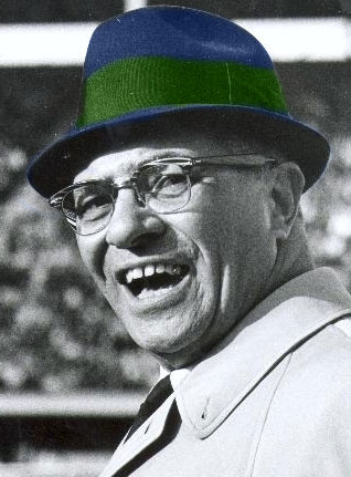 Vince Lombardi - Greatest NFL Coaches