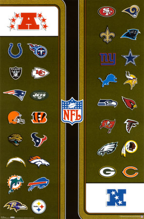 NFL Teams - National Football League