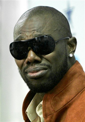terrell owens eagles. The Eagles still lost