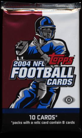 Topps Football Cards - Topps Football Trading Cards