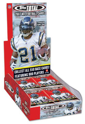 Topps Football Cards List - Topps Football Card Packs