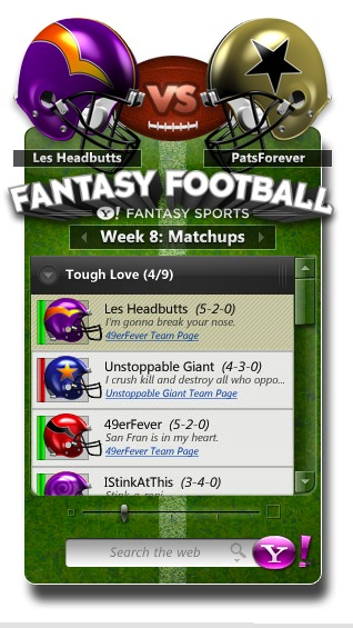 Yahoo Free Fantasy Football - Yahoo Free Leagues